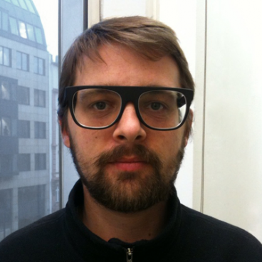 Florian Jenett Motion Bank, Director
