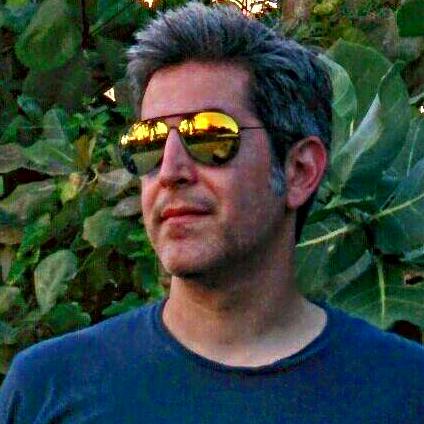 Trevor Stricker Disco Pixel, President