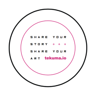 Tekuma  works with hosts and artists to create micro galleries within vacation rentals (i.e. Airbnb). They    impact the visual arts through the sharing economy and technology, and their goal is to make getting physical exposure affordable for those who create. Their network of emerging artists focus on the innovation and future of art.