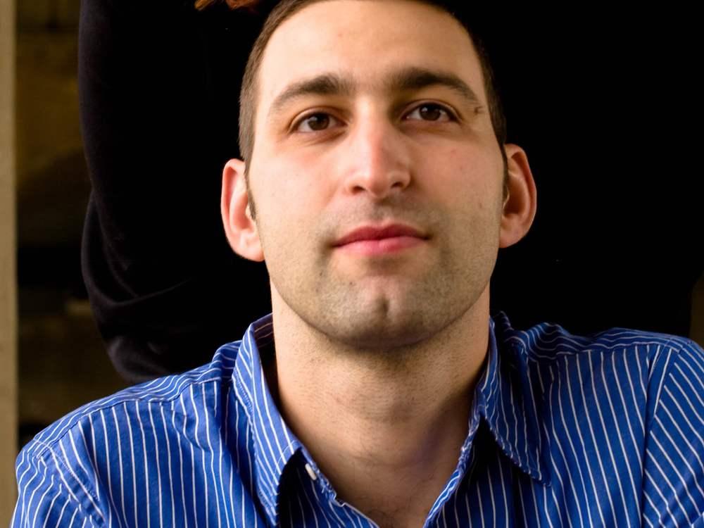 Daniel Doubrovkine Artsy, CTO