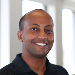 Ephraim Tekle Pandora Media, Engineering Lead