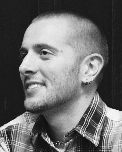 Jeff Soyk Creative Director/UI & UX Designer