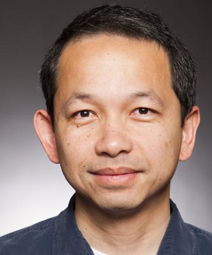 Eric Huynh   Lightwave, CTO