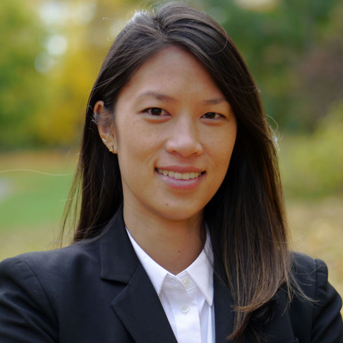 <b>Jessica Lu</b> </br>Conference Chair, MIT Sloan