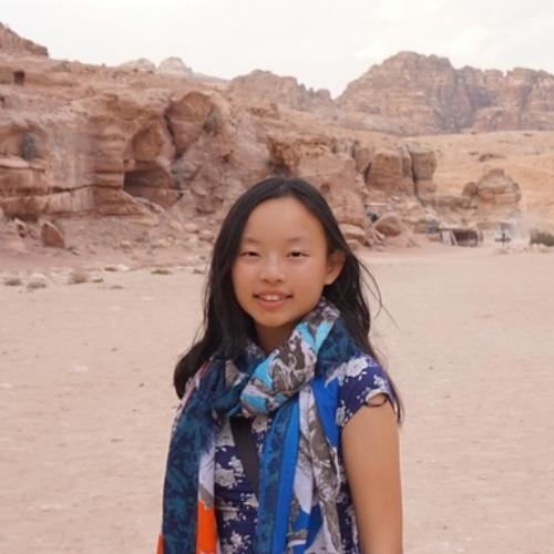 <b>Xin Wen</b><br>Startup Lead, MIT