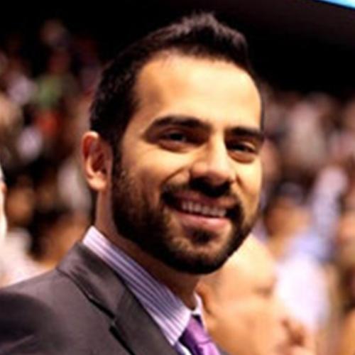 <b>Umar Arshad</b></br>Panel Lead, MIT Sloan