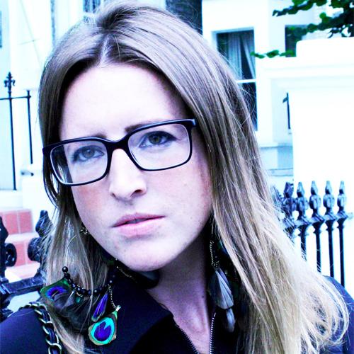 Amy Winters</br>Founder/Fashion Designer, Rainbow Winters
