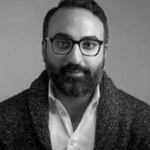 <b>Samir Mallal</b><br><small>VR Film Director</small>