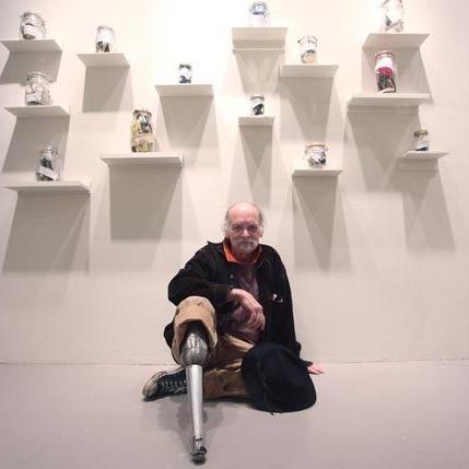 Joe Davis Bio Artist