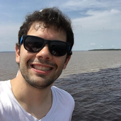 <b>Bruno Bonocielli</b></br>Volunteer Coordenator, MIT Sloan