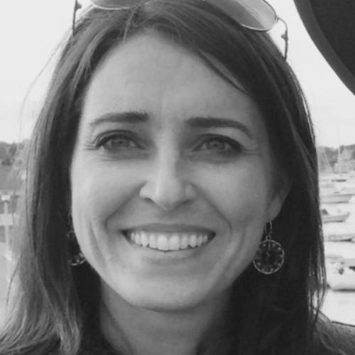 <b>Jessica Drislane</b><br><small>CEO, Open Scholar</small>