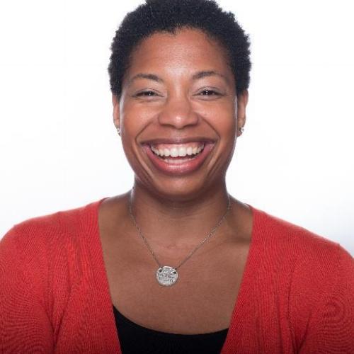 <b>Regine Gilbert</b><br><small> User Experience Designer, Ralph Lauren</small>