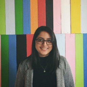 <b>Anahita Bahri</b></br>Panel Lead