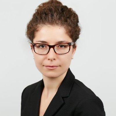 <b>Kalli Retzepi</b></br>Panel Lead