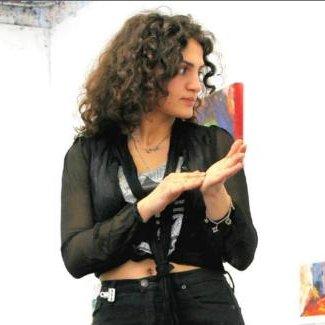 <b>Masha Keryan</b></br>Panel Lead