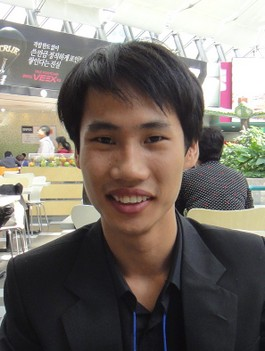 <b>James Pham</b></br>Tech Expo Lead