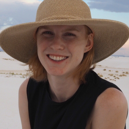 <b>Sara Mead</b></br>Hackathon Chair