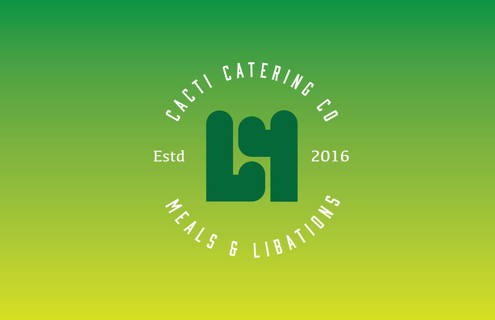 catering company logo