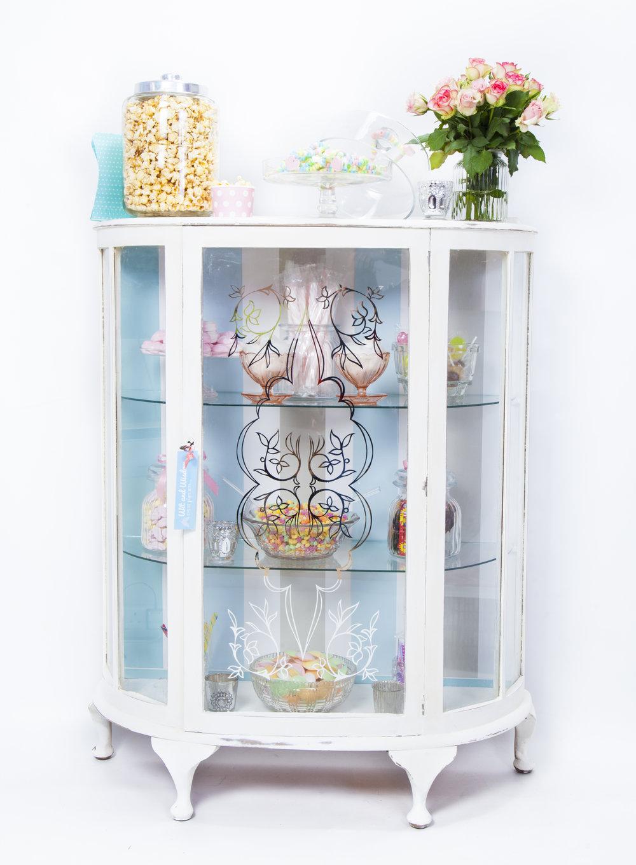 The Art Deco Cabinet