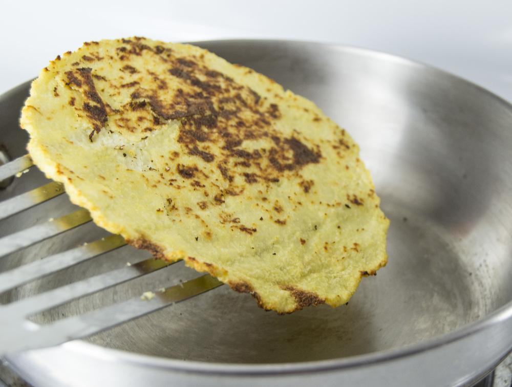 tortilla flip