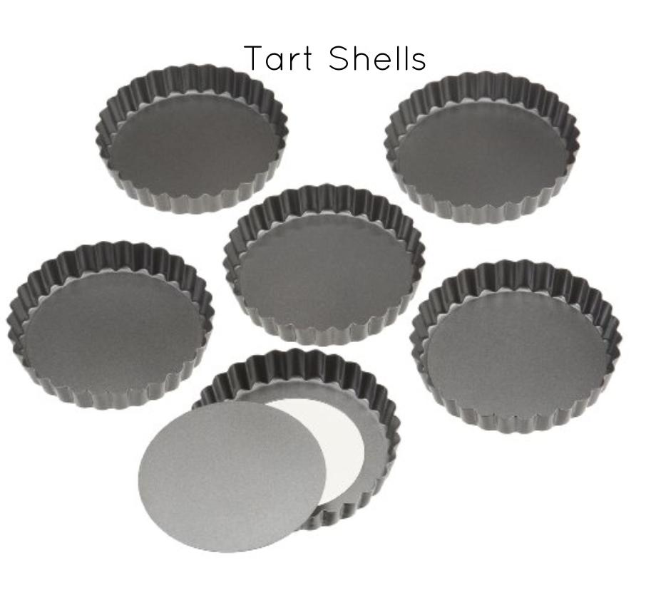 4.75'' Tart Shells
