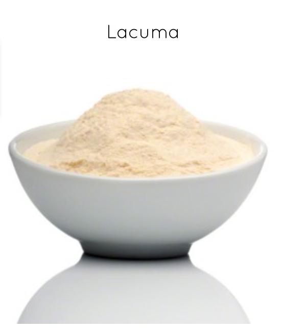 Lacuma Powder