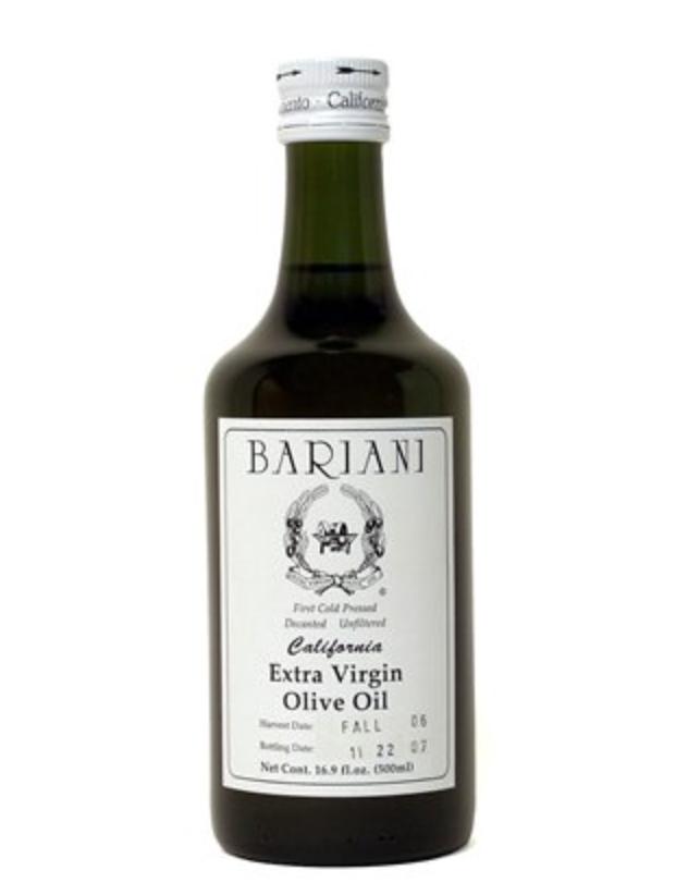 Organic Cold Pressed Barani Olive oil