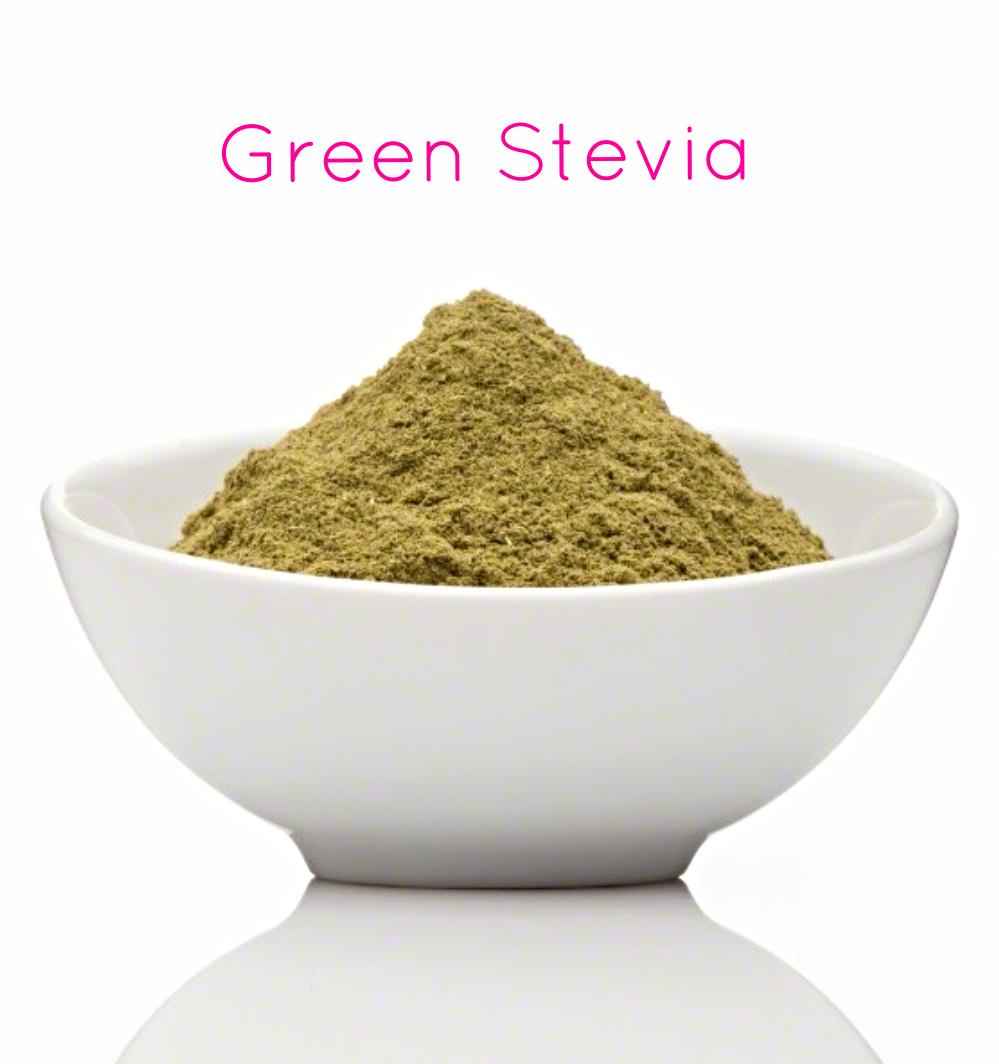 Green Stevia