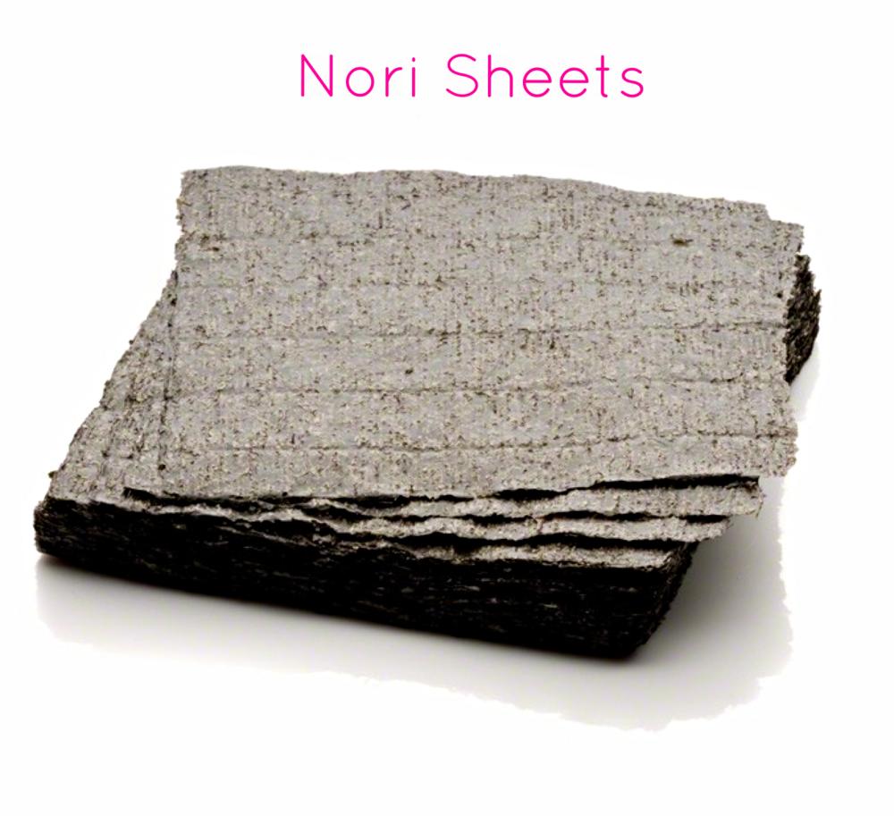Nori Sheets