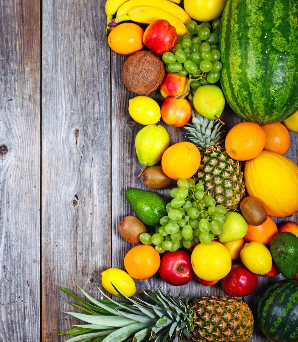 Fruit Flavor Combos