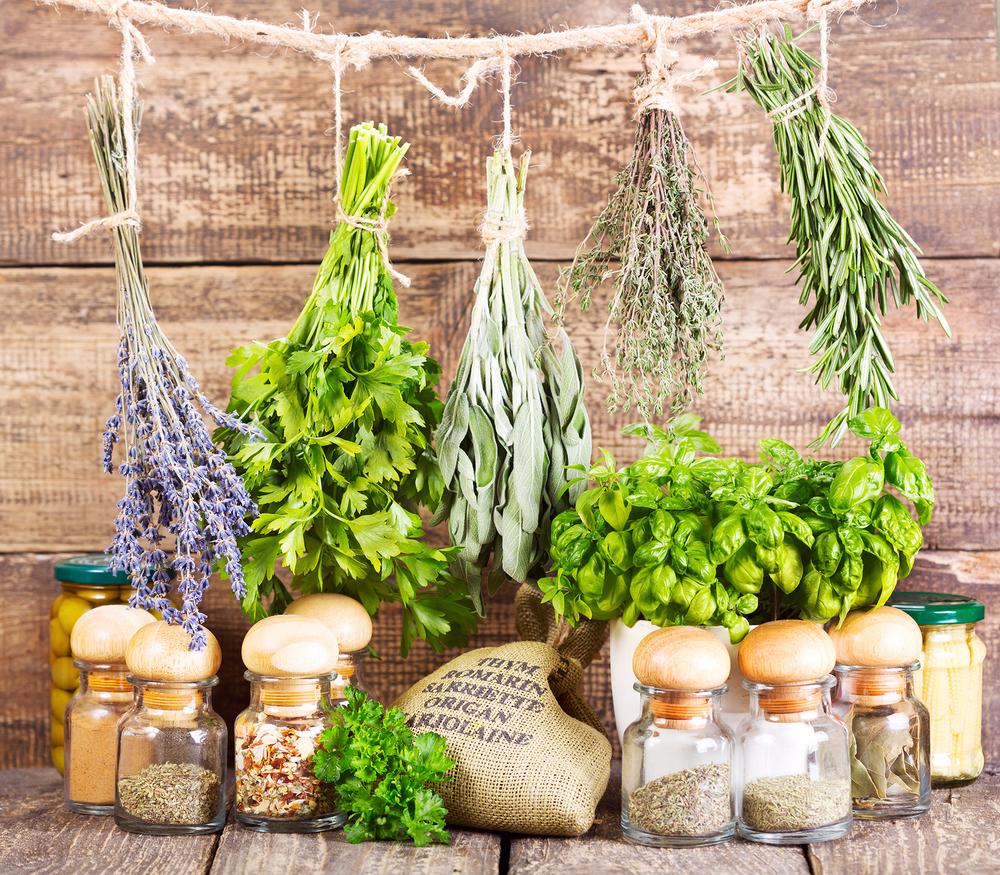 Herb & Spice Flavor Combos