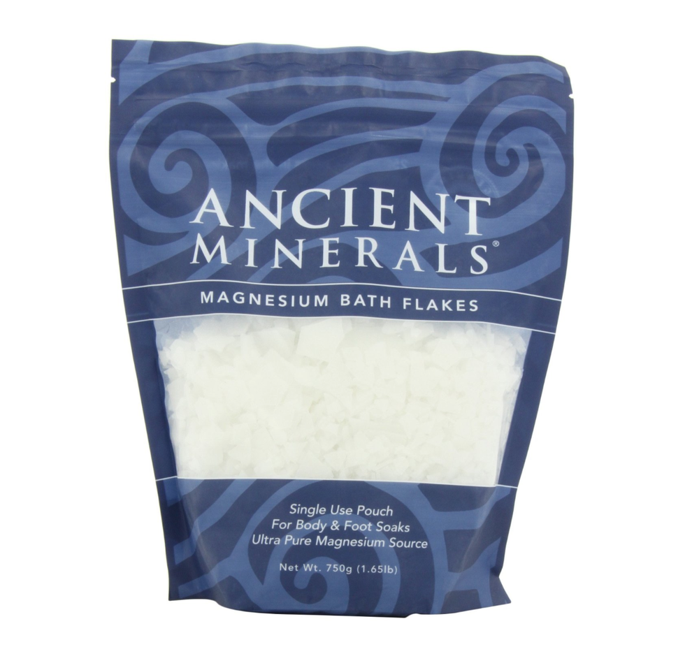 Ancient Minerals Magnesium Salt