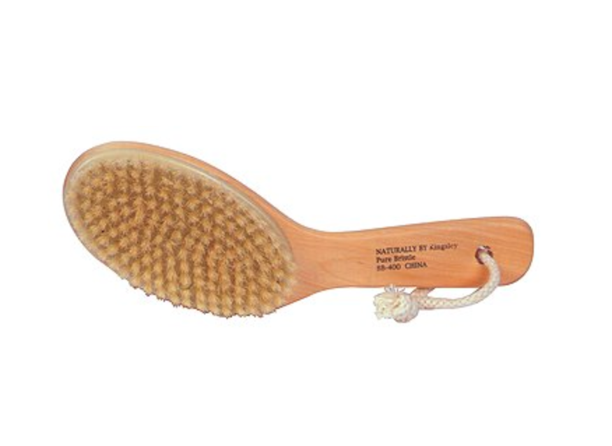 Natural Dry Brush
