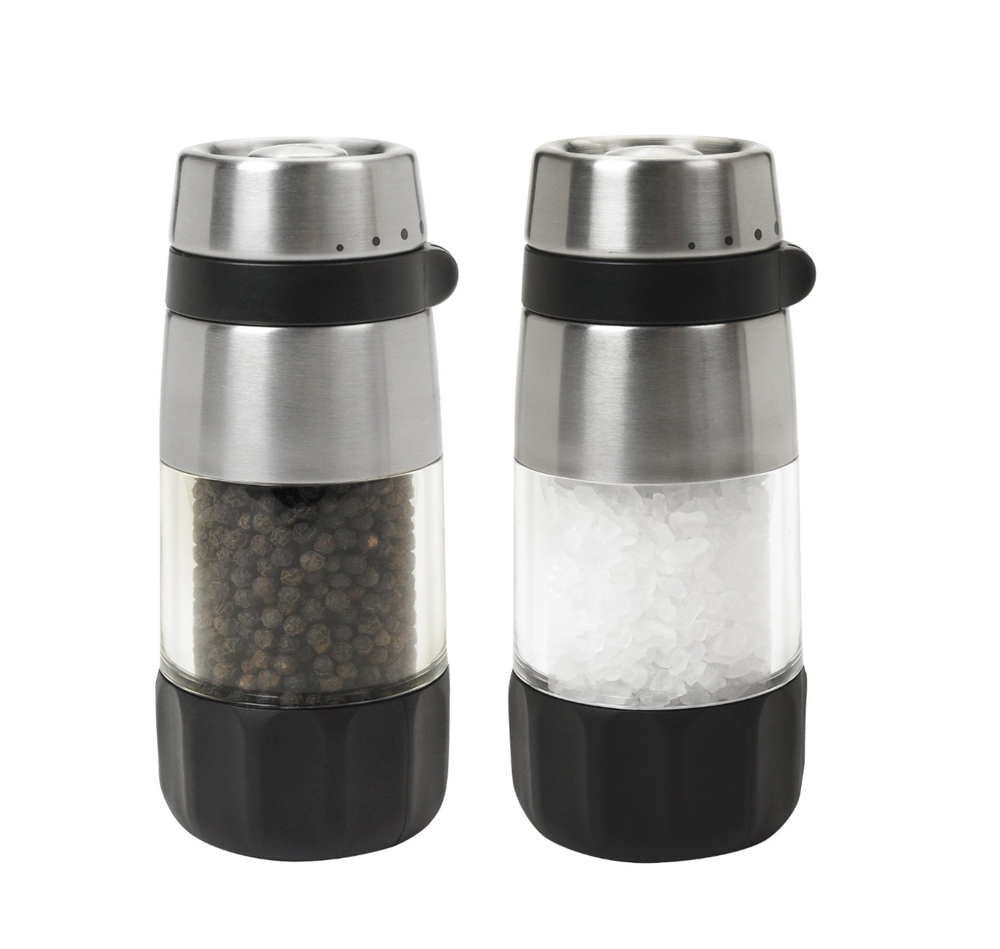 OXO Good Grip Salt & Pepper Grinders