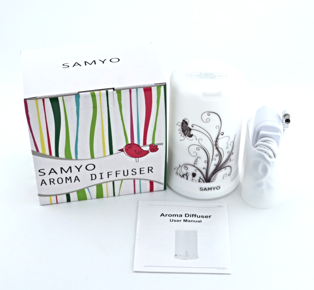 Samyo Oil Diffuser