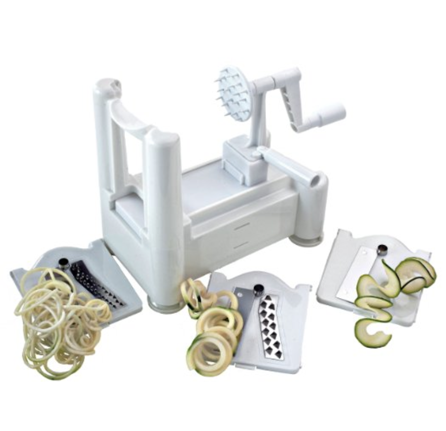 Paderno Spiral Vegetable Slicer