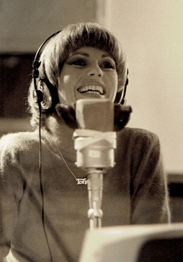Toni Tennille: Hit maker and idol of the romantic hopeful