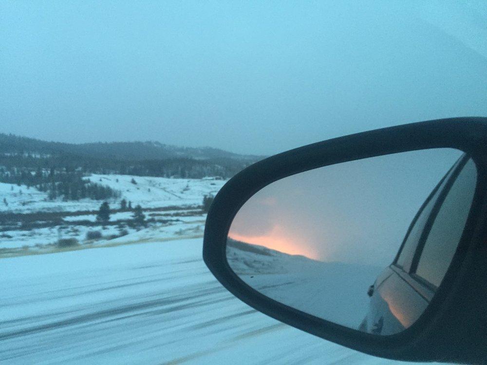 Dubios, Wyoming