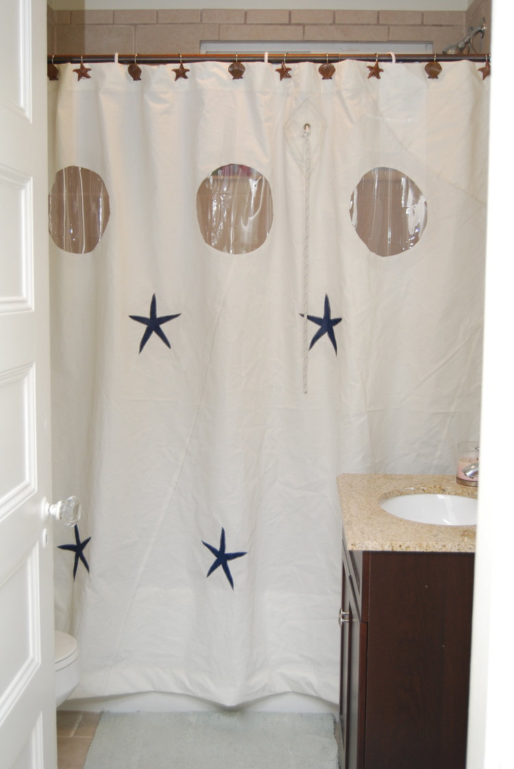 fabric pin curtain remarkable curtains com bathroom drawhome elegant for shower