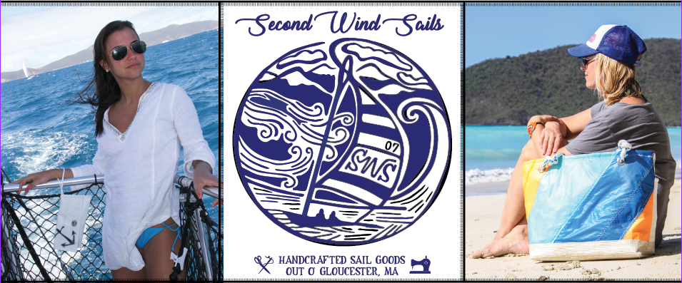 Second Wind Sails