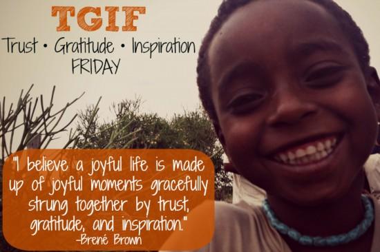 TGIF Grit
