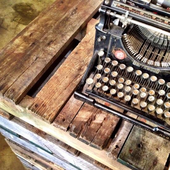 typew