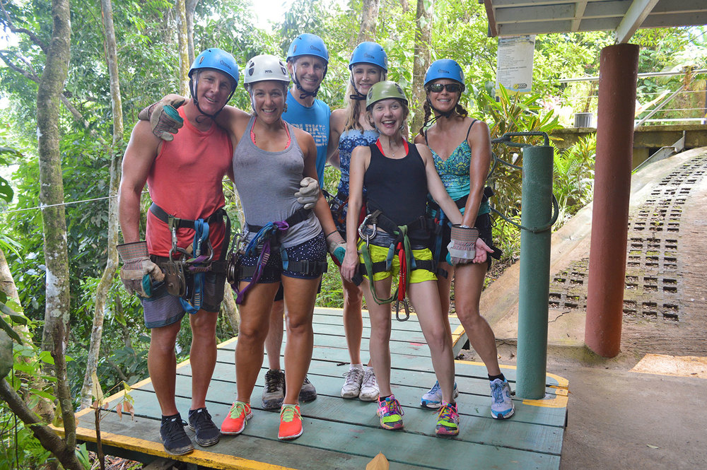 family-canopy-tour.jpg  sc 1 st  Costa RIcan Tropical Tours & Mal Pais Zip Line / Canopy Tour u2014 Costa Rican Tropical Tours