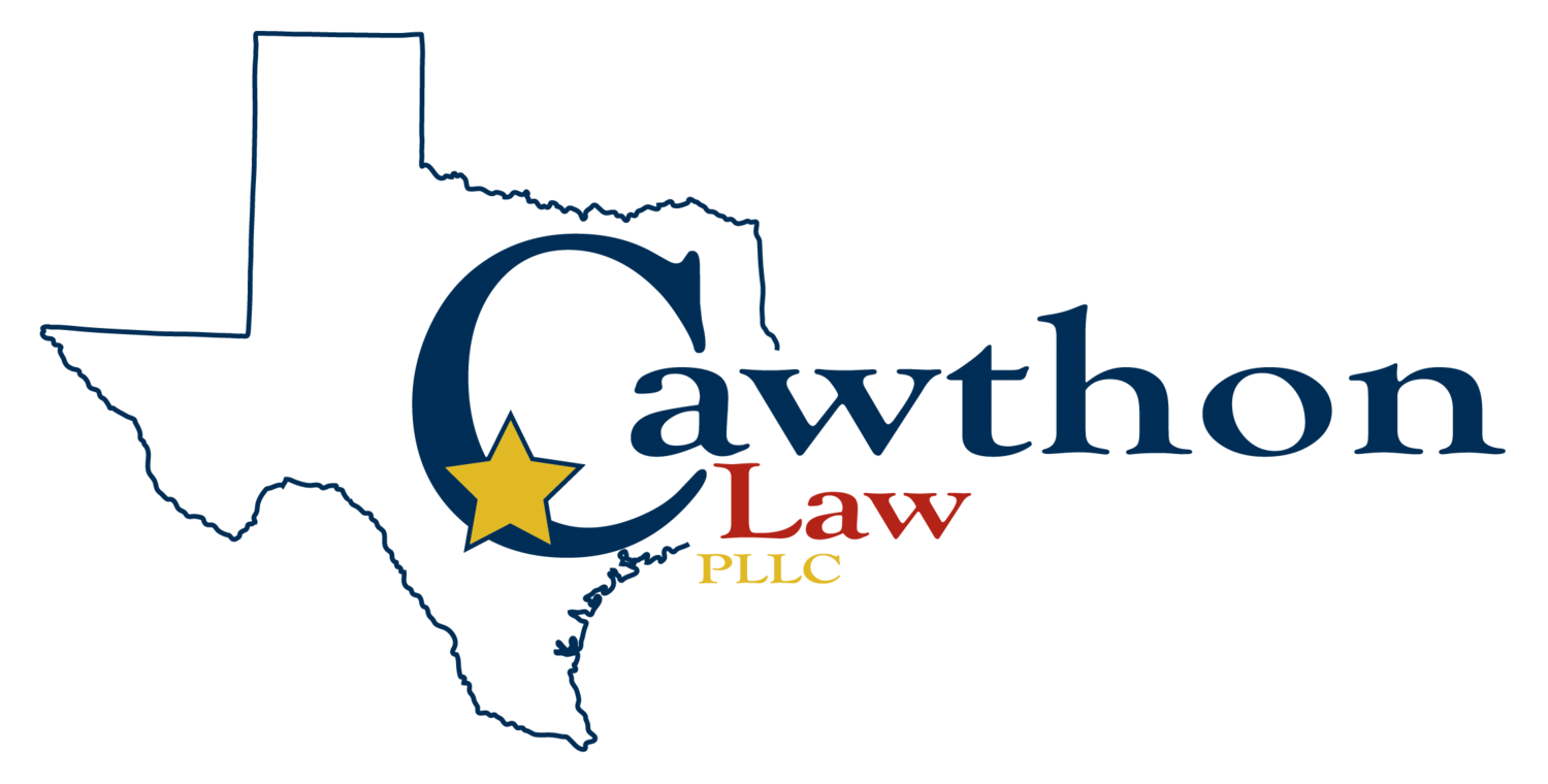 Cawthon Law, PLLC