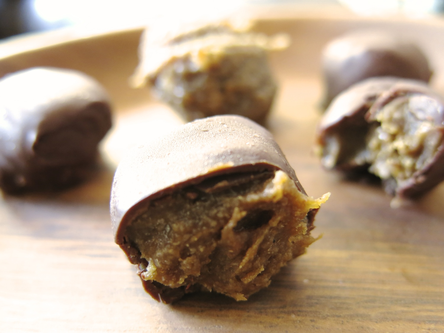 Rolos And Raw Rolo Bliss Balls Well Being Other Stories