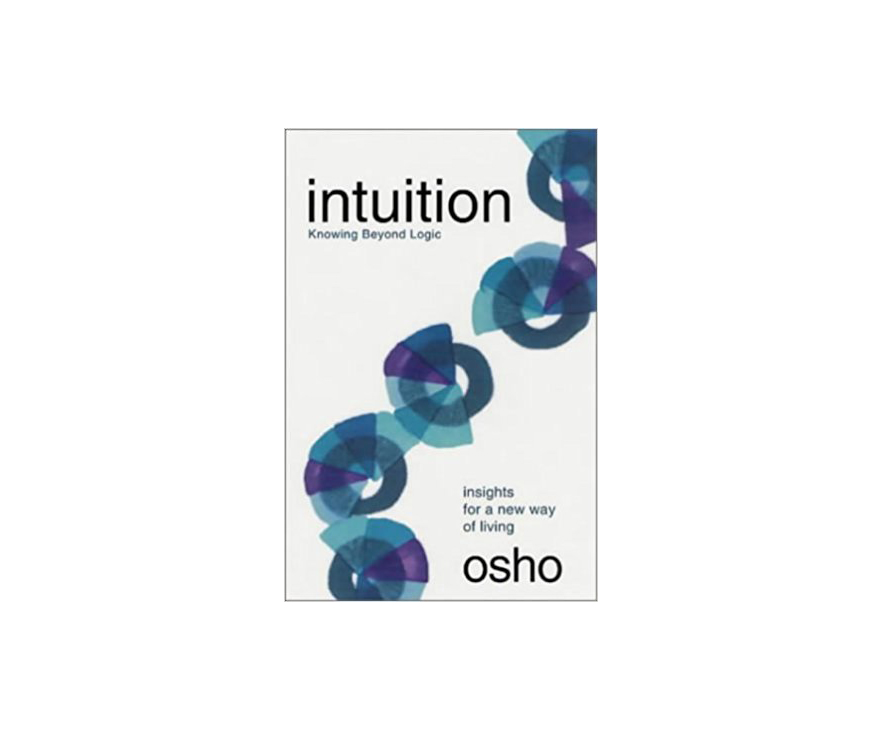 Intuition by Osho