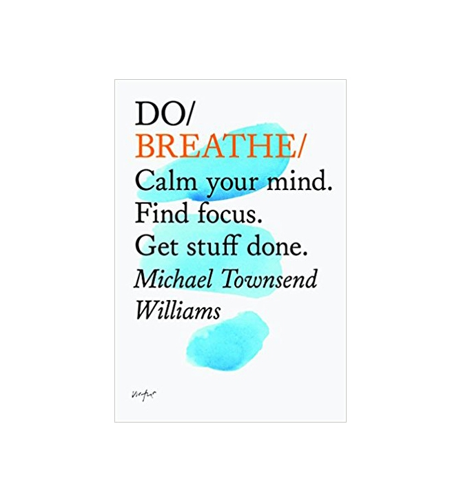 Do Breath by Michael Townsend Williams