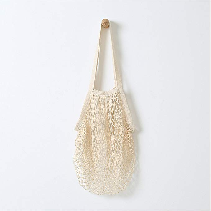 Woven Cotton Multi-Use Bag