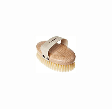Natural Dry Body Brush