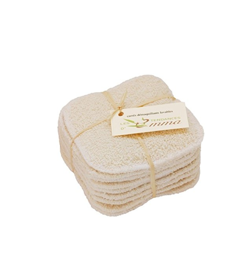 Copy of Reusable Make Up Wipes